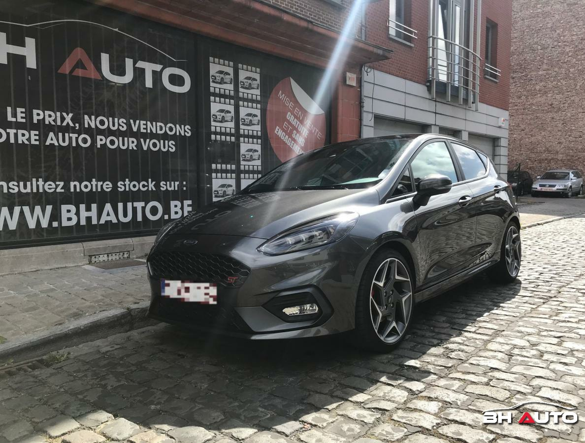 Ford Fiesta ST 1.5 EcoBoost Ultimate Performance